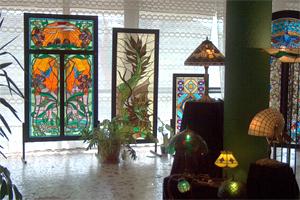 Kiállítások