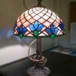 Fantázia lámpa, kicsi